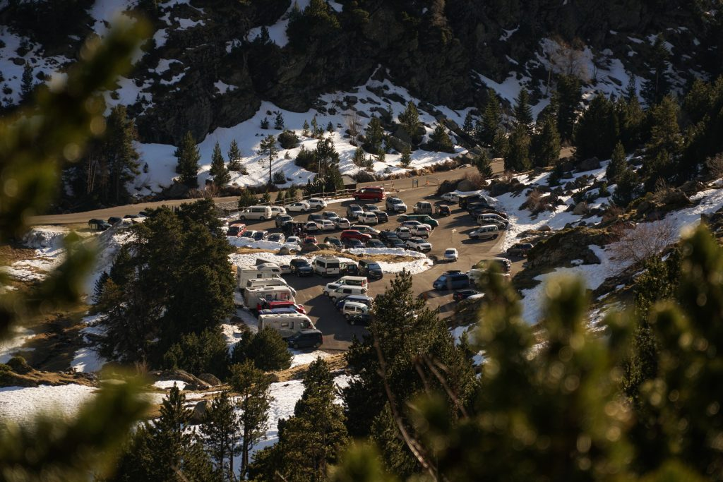 hospital de benasque pico de la montañeta
