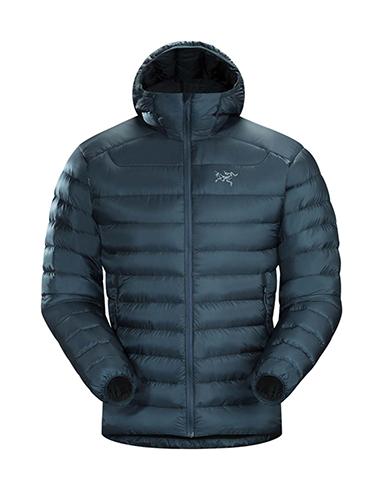 mejor chaqueta arcteryx cerium