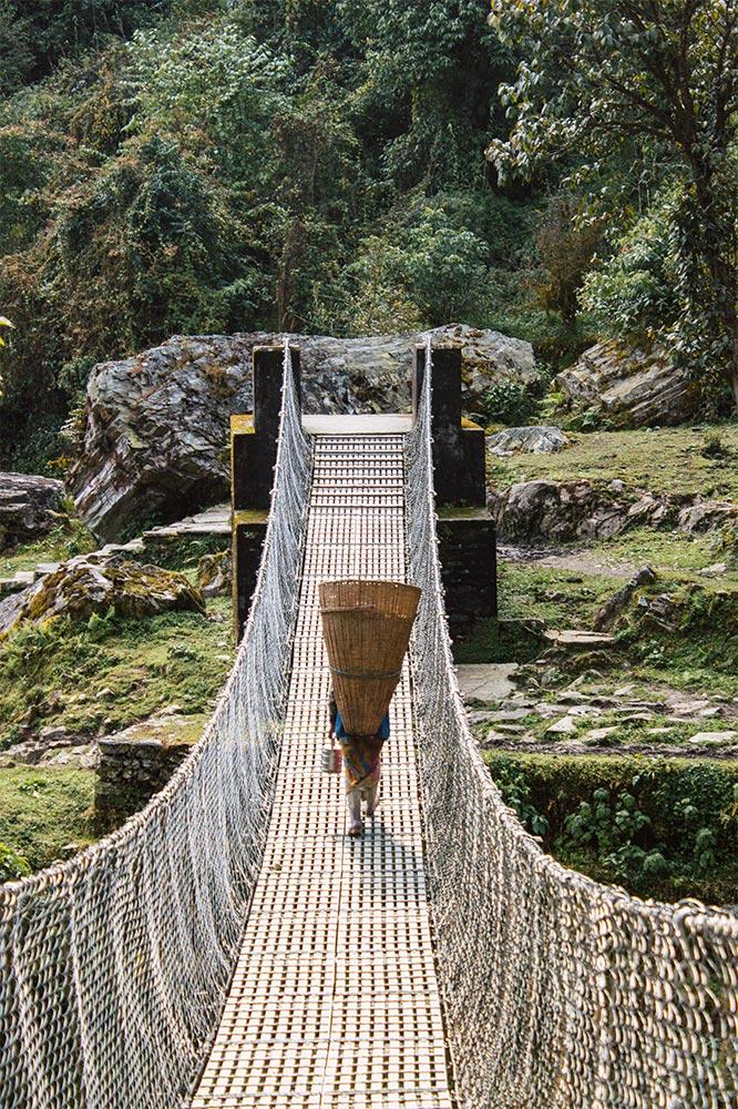 puente nepal