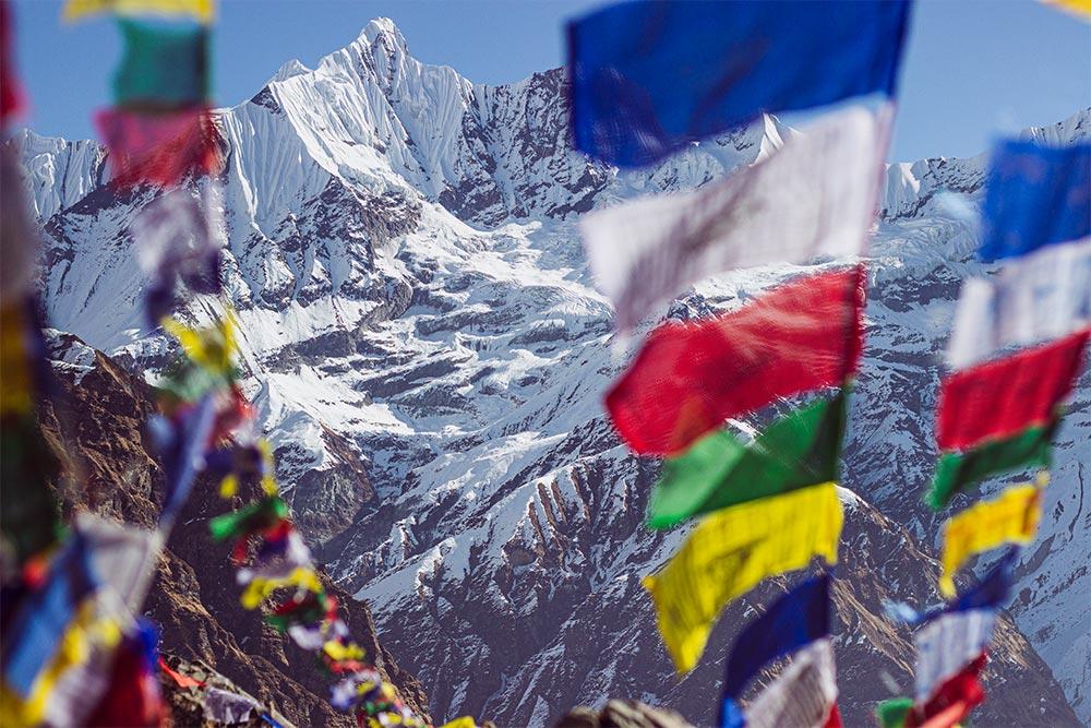 fotografía viaje nepal