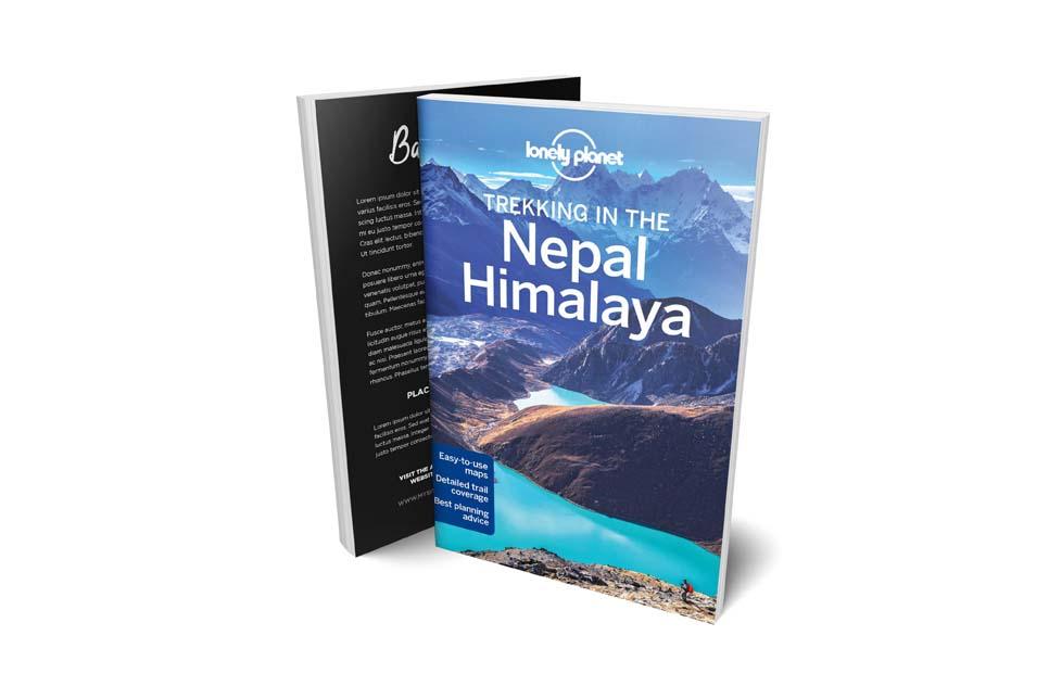 libro trekking nepal annapurna