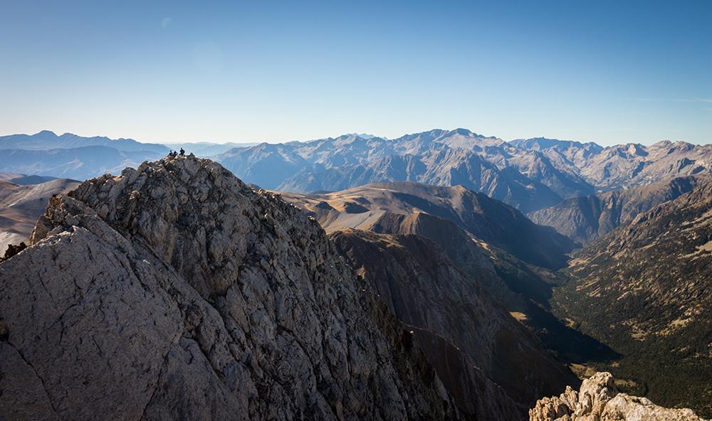 pico de vallibierna