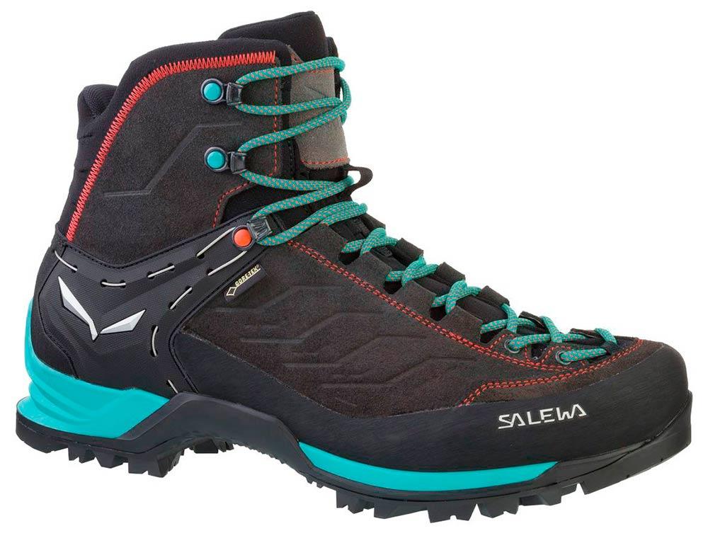 salewa mountain trainer mid mujer