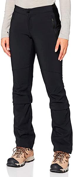 pantalon montaña mujer