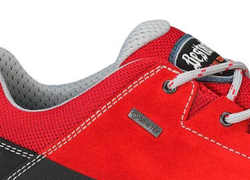 membrana goretex zapatillas