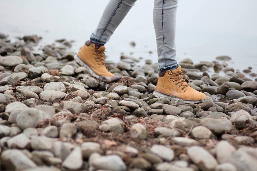 botas senderismo mujer