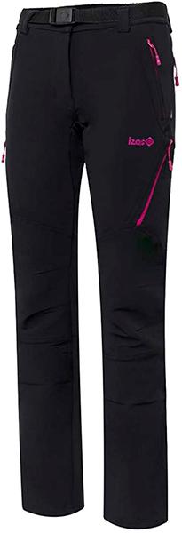 pantalones de montaña mujer