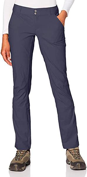 pantalon senderismo mujer