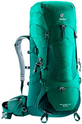mochila de trekking deuter 50